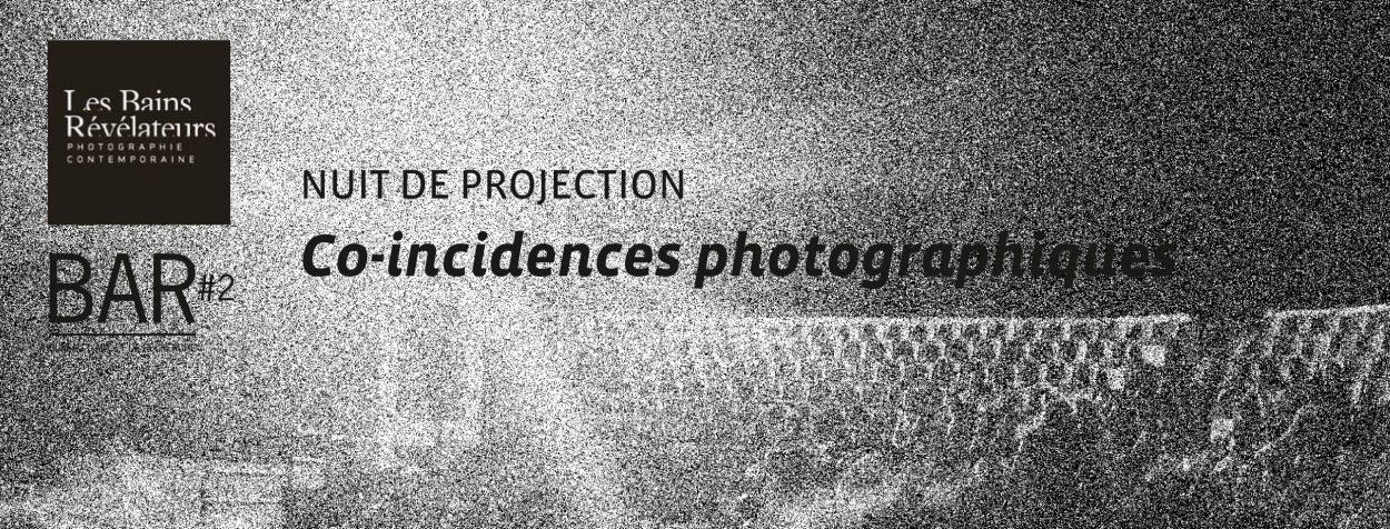 Co-incidences photographiques 2015